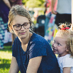 Au-pair con Learning-Out